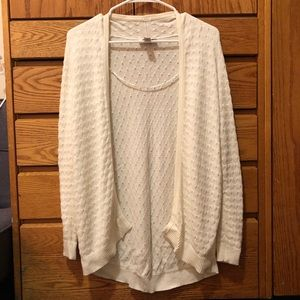 Loft Knitted Cardigan